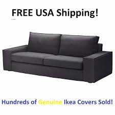 Tylosand Sofa Bed Cover by Ikea Furniture Slipcovers Ebay