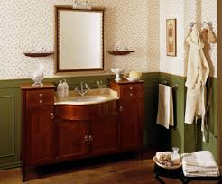 line nostalgie waschtisch 151 cm mit unterschrank aus holz und marmor platte mit waschtisch
