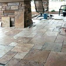 Astounding Outdoor Porch Flooring