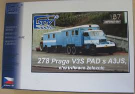 SDV PLASTIC MODEL Kit 1/87 H0 Truck PRAGA With Trailer V3S PAD S ... Very Htf Revell Ford Aeromax 106 Cventional Model Truck Kit 124 Nib Amt Usa 125 Scale Fruehauf Flatbed Trailer Plastic 002 Trumpeter 135 Df21 Ballistic Missile Launcher Scaled Marmon Stars And Stripes American Sdv Plastic Model 187 H0 Praga With V3s Pad S Rmz Scania Container 164 Pla End 21120 1106 Am 1200scale 6cm Long Architectural Model Plastic Miniature Aoshima 132 Shines Deco Truck Led New Goods Revellkit 07524 Scania 143m Truck With Trailer Amazoncom Snap Tite Freightliner Aurora Kits Wwwtopsimagescom Big Rig White Classic Bonnet Semi Tractor