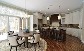 Round Kitchen Table Decorating Ideas by 17 Best Ideas About Kitchen Enchanting Kitchen Table Decor Home