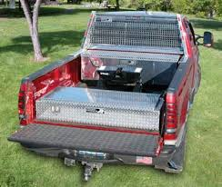 Pickup Bed Tool Boxes by 5th Wheelers Need Storage Take A Look At These Truck Tool Boxes