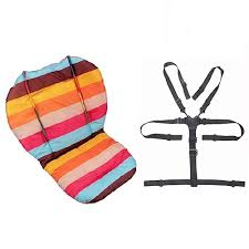 Twoworld Baby Stroller/Car / High Chair Seat Cushion Liner Mat Pad Cover  Protector Rainbow Striped... Tripp Trapp High Chair 2019 Tommee Tippee Starbright Harness R For Rabbit Marshmallow The Smart Baby Check Out Goplus 3 In 1 Convertible Table Seat Booster Toddler Feeding Highchair Shopyourway Cosato High Chair Broxbourne 1500 Sale Shpock Chairand Other Gear Essentialsmiranda Hammer Of Mothercare T Butterflies Food Catcher You Never Knew Need My Child Meet Nomi The Stylish Modern That Wont Ruin Your Modesto Slide Tray Nursery Patent Tshirt Tshirt Old Tshirt Vintage Shower Gift Little Baby Girl Sits And To Eat Food