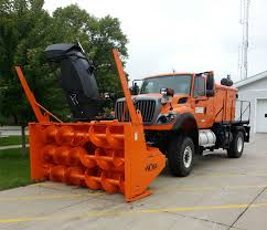 100 Snow Blowers For Trucks Truck Mounted Blower Wausau Equipment Company Inc