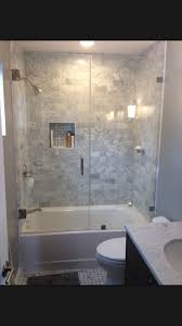 Jetted Bathtubs For Two by 22 Best Deep Tub Shower Combo Images On Pinterest Bathroom Ideas