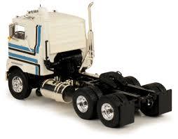 100 Mack Truck Models MACK F700 MODEL WHITE BLUE Shop