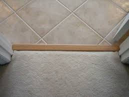 wood carpet tile transition dahlia s home how to transition
