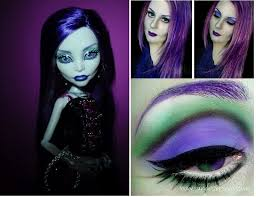 Livingston High Halloween Party 2014 by 37 Best Monster High Face Painting Images On Pinterest Halloween