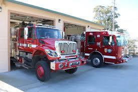 100 Bangor Truck Station 55