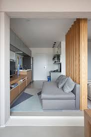 100 Small Apartments Interior Design This Apartment Makes Efficient Use Of Limited Space