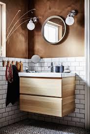 natürliches badezimmer günstige ideen ikea deutschland