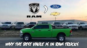 Thinking About Buying A DIESEL Truck? Heres Why You Should ONLY Buy ...