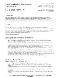 Logistics Coordinator Resume Sample And Useful Materials For