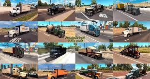 Garbage Truck - American Truck Simulator Mods | ATS Mods Download Garbage Dump Truck Simulator Apk Latest Version Game For Real 12 Android Simulation Game Truck Simulator 3d Iranapps Trash Apk Best 2018 Amazoncom 2017 City Driver 3d I Played A Video 30 Hours And Have Never Videos For Children L Off Road Pro V13 Mod Money Games Blocky Sim 1mobilecom 2015 22mod The Escapist