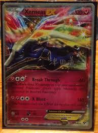Giratina Ex Fairy Deck by Xerneas Ex World Champion Card Pokémon Cards Pinterest