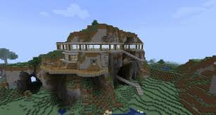 Minecraft Best House 6 1