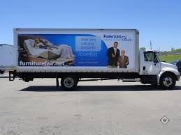 100 Truck Stores Furniture Stores Are Embracing The Advertising S Traxx System