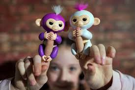 WowWees Fingerlings How The Toy Became A Craze
