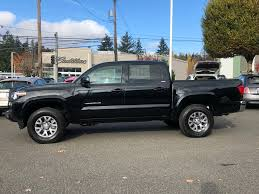 100 4wd Truck PreOwned 2018 Toyota Tacoma 4WD Truck In Gresham PF16527 Tonkin