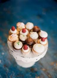 Cupcakes At Magpies Bakery Photo By Tec Petaja