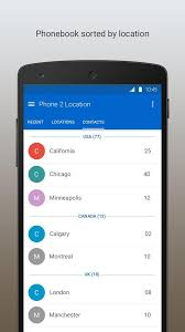 Phone 2 Location Caller ID Mobile Number Tracker Android Apps