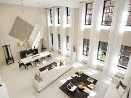 100 Loft Sf 5 Luxurious Living Spaces In NYC LA And SF