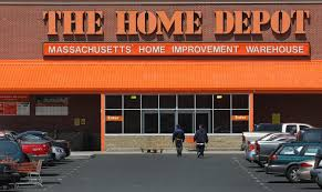 Home Depot set to hire The Boston Globe