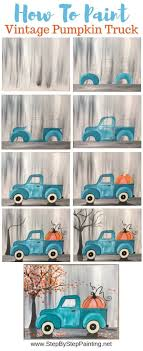 How To Paint A Vintage Pumpkin Truck | Pallet | Pinterest | Vintage ... How Much Does It Cost To Paint A Car Youtube New To Pickup Truck Diesel Dig Lace Design On Your Hood Job Estimate Calculator Unique Price Best Image Kusaboshicom Lovely 2016 Gmc Sierra Denali Ideas Get Maaco Prices Specials For Auto Pating And Gallery 25 Crazy Custom Motorcycle Jobs Complex Can Impact Vehicle Wrap What Know 2018 Ford F 150 Xl 124 Volkswagen Type 2 Delivery Van Egg Girls Summer 2017 Howto A Simple Multicolor Body Rc Truck Stop
