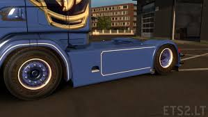 Scania 4 Series RJL Danish Sideskirts | ETS 2 Mods Truck Driver Fuel Economy Tips The Ultimate Guide Bespoke Rigid Sideskirts Aerodyne 2 New Scanias For Collins Transport Street Scene Chevy Silverado 082013 Side Skirts Semi With Bicycle Guard Protection On 401 Toronto Mod Updated To V20 Compatible 114x Only Older Version 3d Carbon Fusion Skirt Passengers 1314 023 692034 Scs Softwares Blog Mighty Griffin Skirt Side Bar Special Right Daf Xf 106 Euro 6 Bmw M2 F87 62018 Vz4 Fiber Splitters Vz100587 Trailer