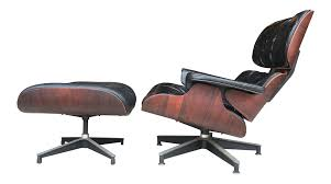 Rare 1956 Spinning Ottoman Rosewood Lounge Chair Eames Herman Miller ... Charles Ray Eames Lounge Chair Vitra 70s Okay Art Early Production Eames Rosewood Lounge Chair Ottoman Matthew Herman Miller Vintage Brazilian 67071 Original Rosewood 670 And Ottoman 671 For Herman Miller At For Sale 1956 Moma A