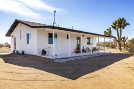 104 Mojave Desert Homes Mesa House Modern Home In Yucca Valley California On Dwell