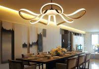 Drum Shade Dining Room Chandelier Led Living Lights Luxury Best Lamp Shades Products