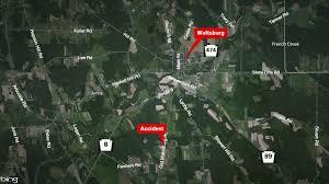 100 Arbuckle Truck Driving School Fatal Crash South Of Wattsburg