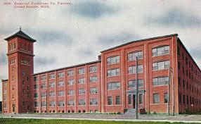 Statesville Furniture Company History by Imperial Furniture Co Furniture City History
