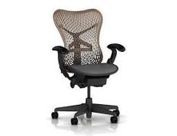 ergonomic chair ebay
