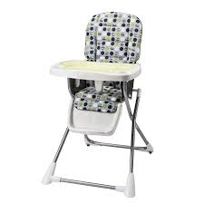 Cosco Slim Fold High Chair Recall by Best Rated Compact High Chairs Best Chair Decoration