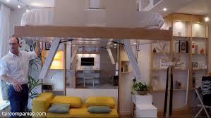 100 Small Loft Decorating Ideas Steel Plans Bunk Suspension Rooms Dorm