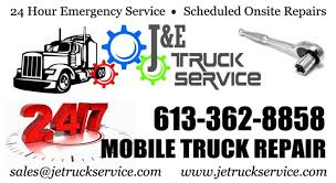 J & E Truck Service - Opening Hours - PO Box 467, Alexandria, ON Roll Over Accident Truck Repair Youtube Onsite Sydney Repairs Centre Mobile Denver Diesel Co On Site Service Lakeshore Lift 24hour In Buckeye Az Services Keep Truckin Road N Trailer Home Regal Brampton Missauga Toronto Onestop Auto Azusa Se Smith Sons Columbia Fleet Inc Jessup Md On Truckdown Bakersfield Mechanic Montgomery Al Alabama