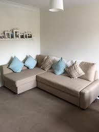 furniture friheten corner sofa bed package dimensions friheten