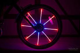 LED Wheel Lights for Bicycle LED Bike Radlicht