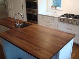 plan de travail cuisine bois brut cuisine plan de travail bois massif maison design bahbe com