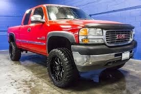 Used Lifted 2002 GMC Sierra 2500HD SLE 4x4 Diesel Truck For Sale ... Wheel Offset 2002 Gmc Sierra 1500 Super Aggressive 3 5 Suspension Gmc Step Side Red Wwwrichardsonautosalescom Denali Wikipedia Sierra 2500hd Plow Truck Automatic Low Miles Affordablemec Paulsobj Classic Extended Cab Specs Photos Question Signal Light Swap To Regular Louisiana Photo Image Gallery Topkick C6500 Mechanic Service Truck For Sale 97071 2500 Slt 4dr Lifted Diesel 66l Duramax For Sale Used 4 Door Cab Extended At Rockys Mesa Httpswwwnceptcarzcomimagesgmc2002 Information And Photos Zombiedrive