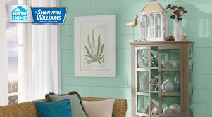 Best Living Room Paint Colors by Coastal Cool Wallpaper Collection Hgtv Home By Sherwin Williams