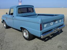 100 Ford Short Bed Truck 1966 FORD F100 SHORT BED PICKUP