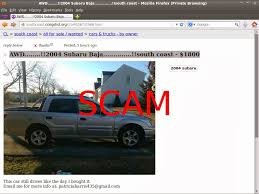 Craigslist Car Scam List For 02/10/2014 | Vehicle Scams - Google ... Craigslist Crapshoot Hooniverse Tri Axle Dump Trucks For Sale By Owner And Truck Accident Pladelphia Cars Best Car Scam List For 102014 Vehicle Scams Google 102617 Auto Cnection Magazine By Issuu Troubleshooters Beware When Buying Online 6abccom Used And 1920 New Update Youtube