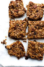 Soft Oatmeal Raisin Cookie Granola Bars - Sallys Baking Addiction Best 25 Granola Bars Ideas On Pinterest Homemade Granola 35 Healthy Bar Recipes How To Make Bars 20 You Need Survive Your Day Clean The Healthiest According Nutrition Experts Time Kind Grains Peanut Butter Dark Chocolate 12 Oz Chewy Protein Strawberry Bana Amys Baking Recipe
