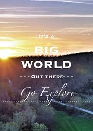 Travel World Tumblr Big Quote Quotes Source Abuse Report