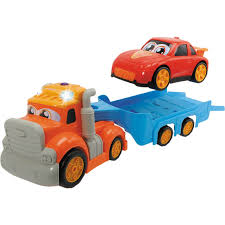 100 Trucks Toys Dickie 24 Inch Happy Truck Cars Planes Baby