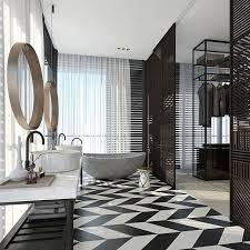 badezimmerdekoration mit fliesenauswahl badezimmerboden