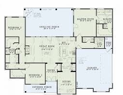 One Level House Plans With Basement Colors Apartments One Level House Plans With No Basement Houseplans Com